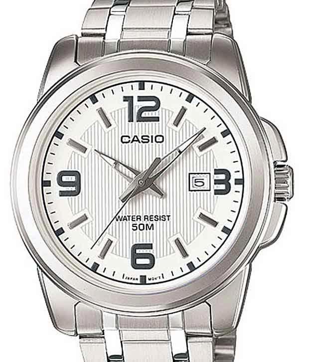 75681d4d8a9 CASIO MEN WATCH MTP-1314D-7AV Casio Classic
