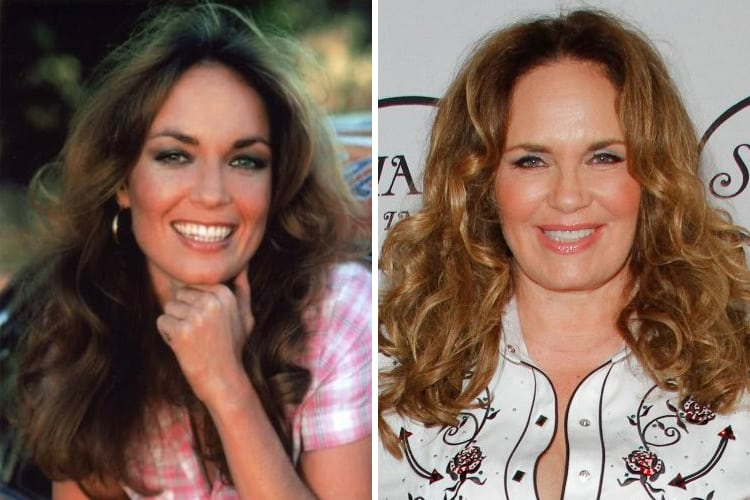 Whatever Happened to Catherine Bach?
