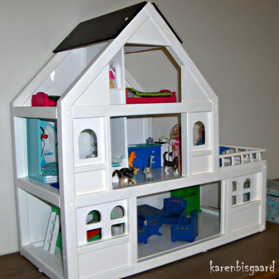 my home dukkehus