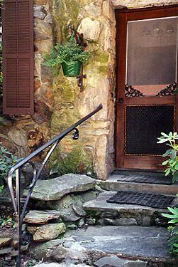 Outdoor Hand Railings Home Gt Hand Forged Products