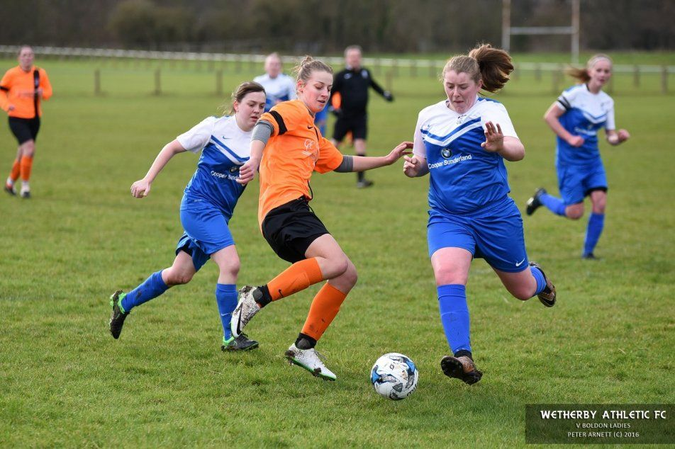 Match report wetherby start well but bay fight back http