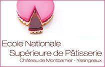 ENSP - Ecole Nationale Supérieure de la Pâtisserie