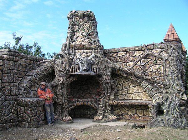 Скульптура бетон на заказ купить бетон в тамбовской области с доставкой цена