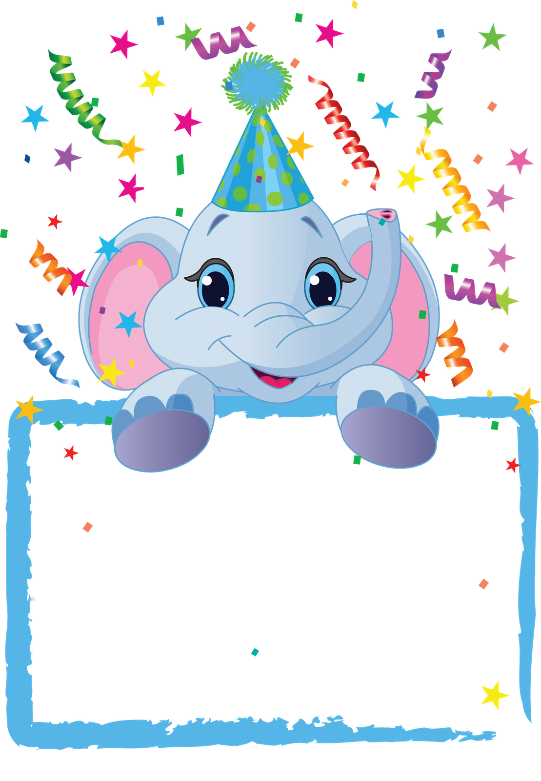 birthday png | MARCOS GRATIS PARA FOTOS: HAPPY BIRTHDAY, FELIZ ...