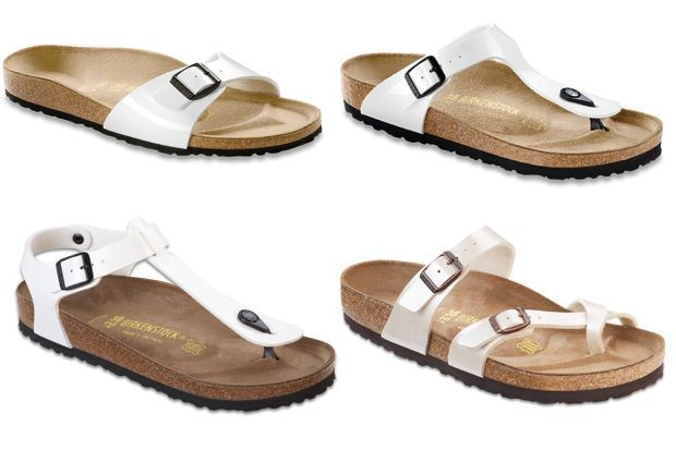 e5512cf5bd0f The Bridal Birkenstock  Why Not