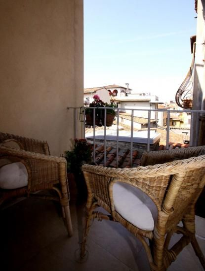 Relax right in the centre of Florence - Hotel Perseo