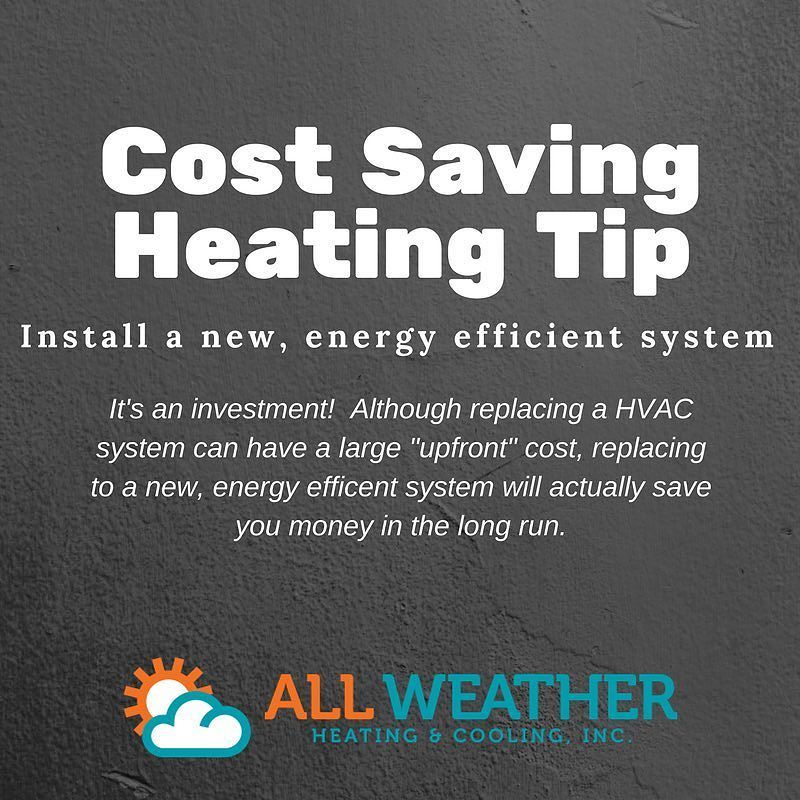 If Your Current Hvac System Is More Than 10 Years Old Chances Are