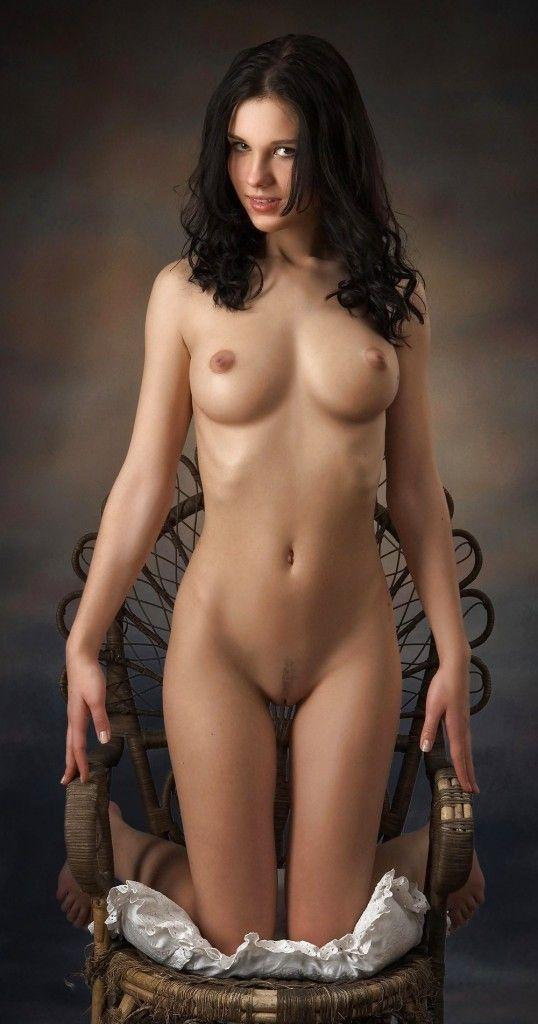Perfect women nude pics