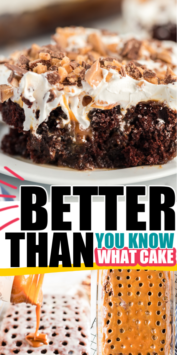 Better Than Anything Chocolate Cake Is Topped With Sweetened Condensed Milk Caramel Sauce Cool Whip In 2020 Dessert Recipes Easy Baked Apple Dessert Dessert Recipes