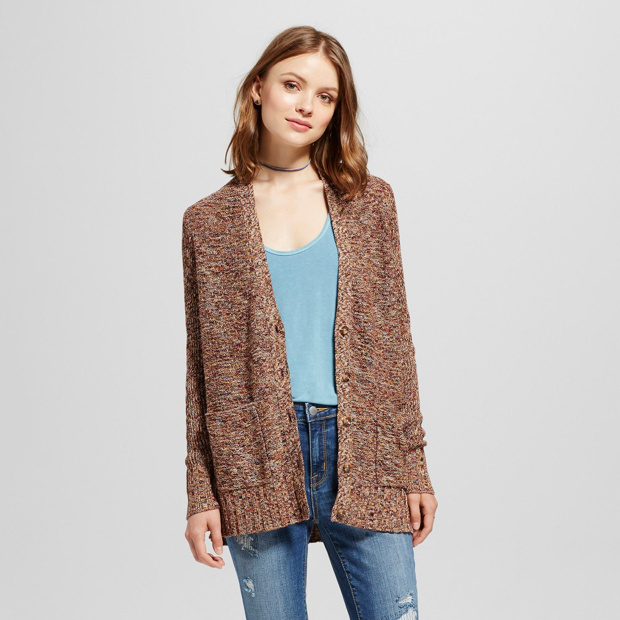 Women's Boyfriend Sweater
