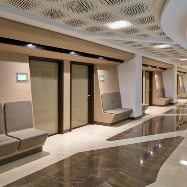 Liv Hospital Ulus Hall By Поиск в Google Hospitals