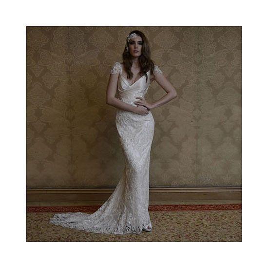 Top Ten Vintage Inspired Wedding Dresses to Shop Online Now