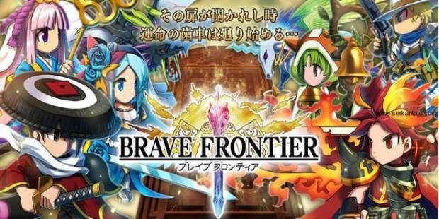 Brave Frontier 1.3.4.1 MOD [APK + DATA] free download