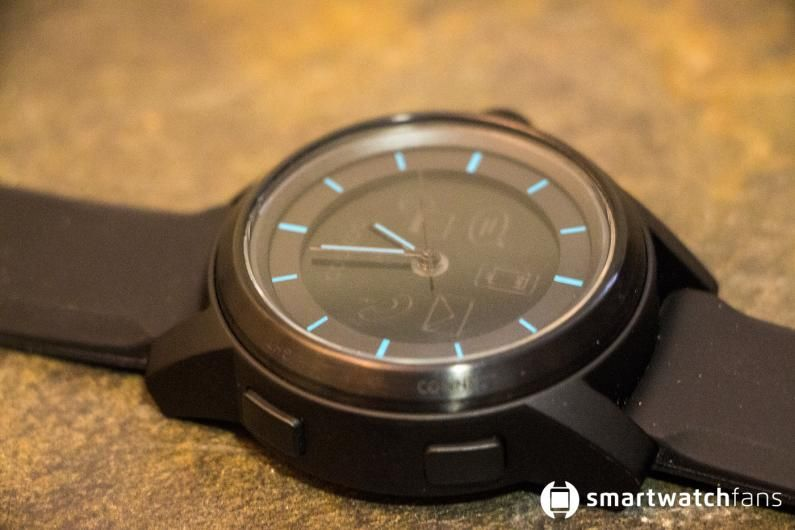 Quick Review Cookoo smartwatch Connectedly Smart
