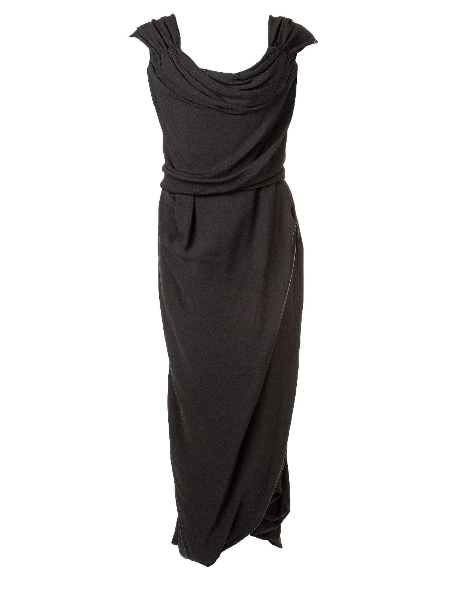 VIVIENNE WESTWOOD Abendkleid  Abendkleid, Vivienne westwood, Kleider