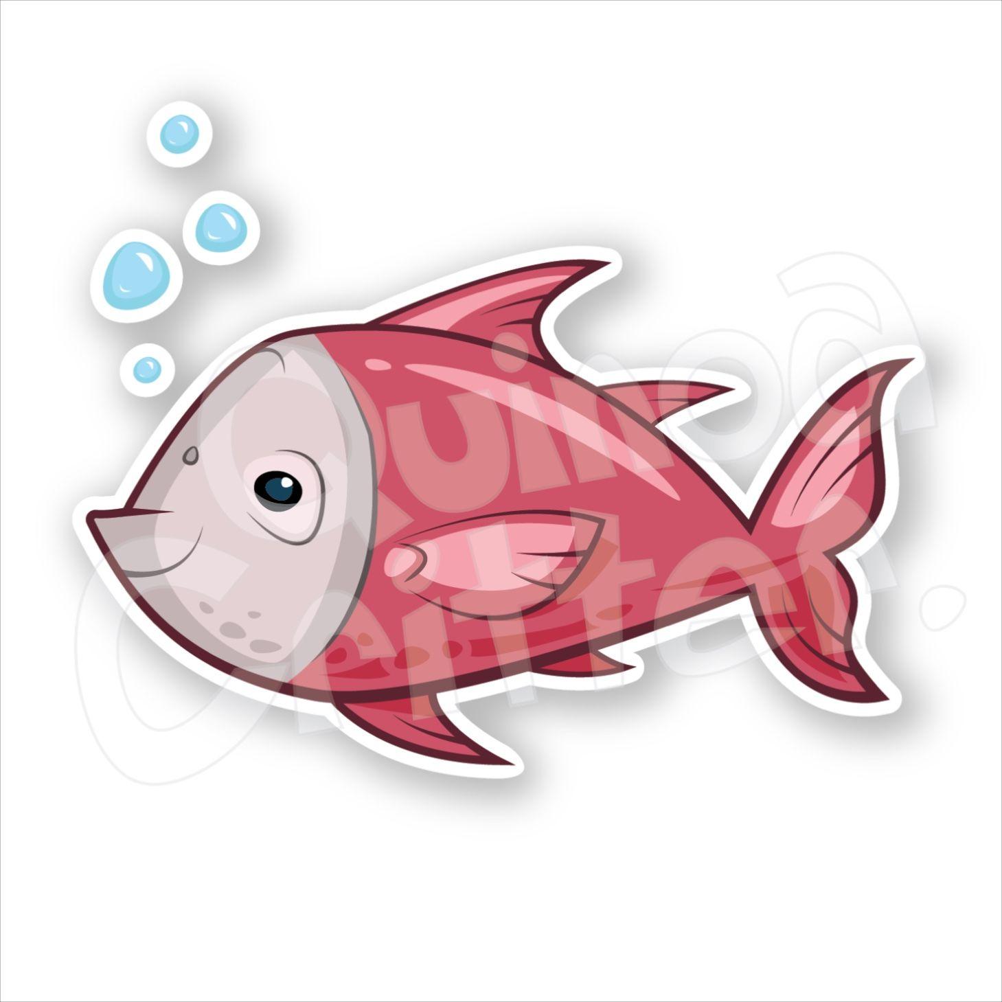 Fish Clipart Digital Download Png Baby Fish Cute Sea Animals Etsy In 2021 Cartoon Fish Baby Fish Sea Animals