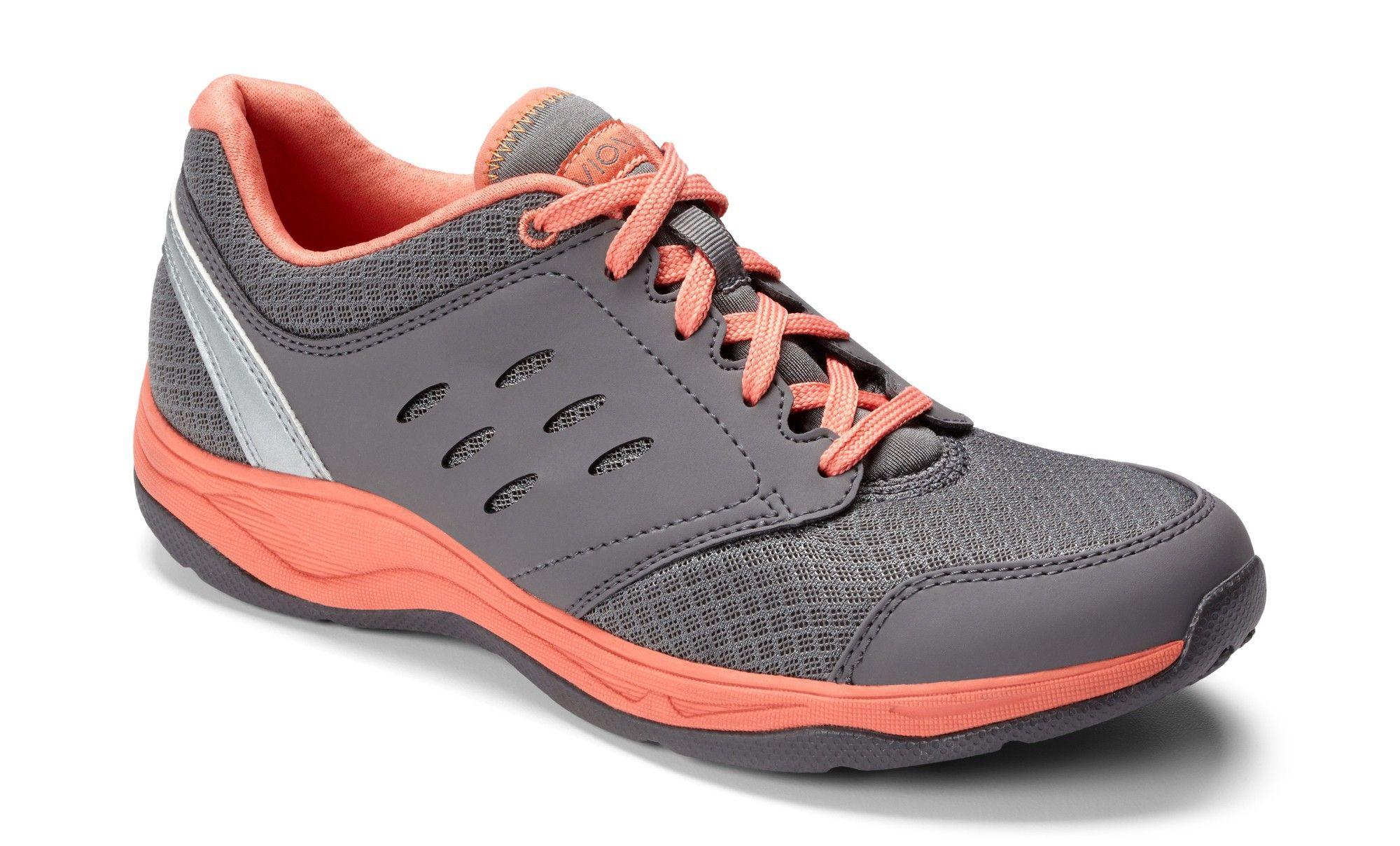 Walking shoes women, Vionic shoes
