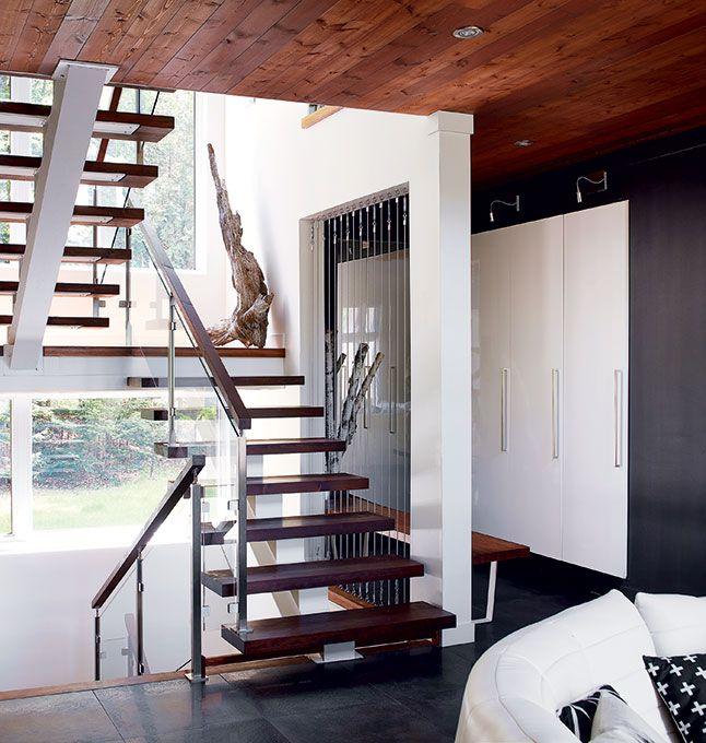 Best Maison Design Et Nature Staircase Design Design Home 400 x 300
