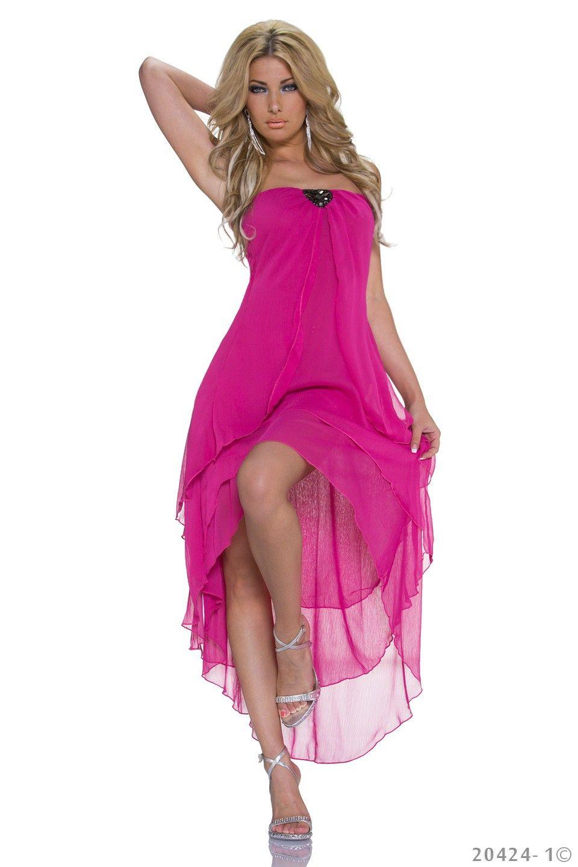 Kleider farbe pink