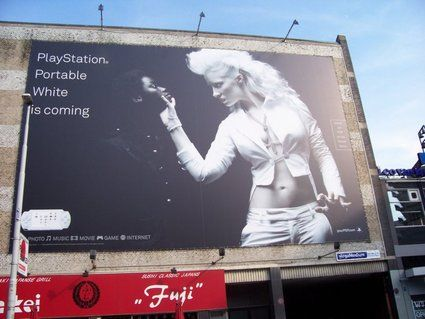 Examples of Unethical Advertising | Advertising, PlayStation and ...