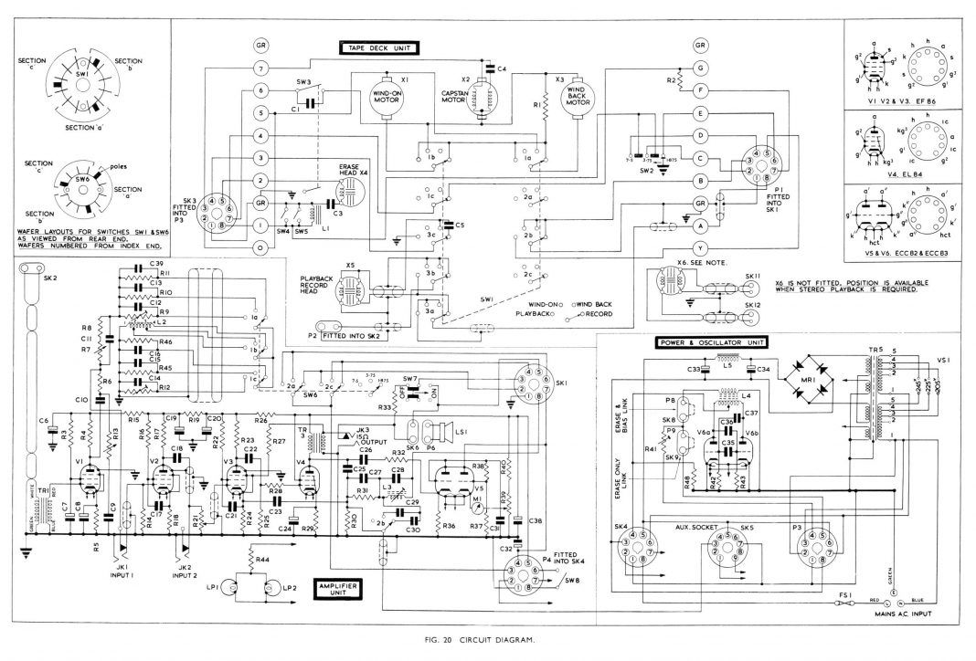 Electrical Wiring Diagram Software Open Source from i.pinimg.com
