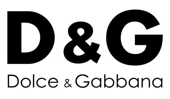 Pics Photos  Dolce Gabbana Logo Jpg  UnlabelD Branding
