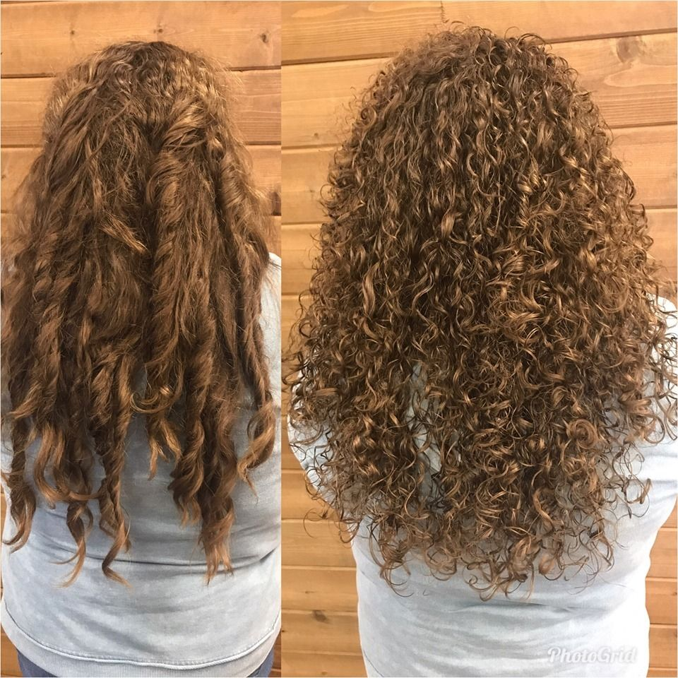 Pin on Curly/Textured Hair