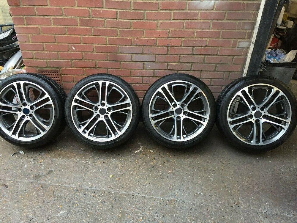 Ebay Sponsored 21 Zoll Komplettrader Fur X5 X6 E70 E71 F15 F16 Reifen 285 35 325 30 21 Rdks Reifen Rad Einpresstiefe