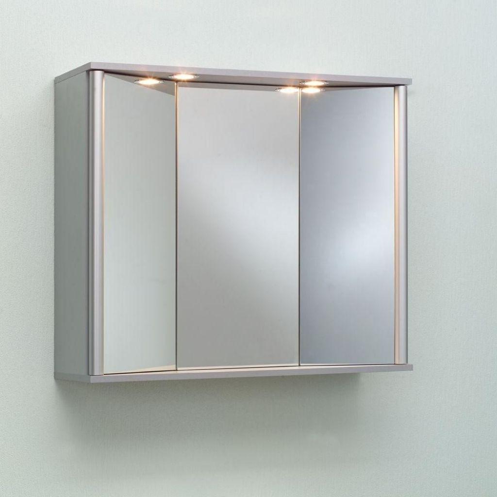Badezimmer Spiegel Schrank In Bezug Auf Ihr Zuhause Di 2020