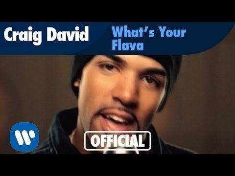 1e72883bc088 Craig David - What s your Flava (Official Music Video) - YouTube ...