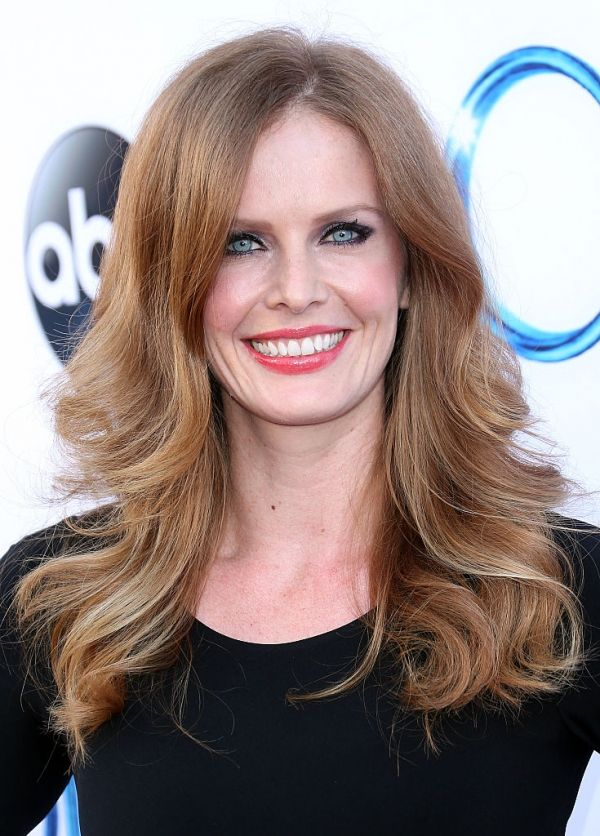 'Once Upon A Time' Season 5 Spoilers: Rebecca Mader Talks Zelena's Dilemma To Run Off With Hades ...