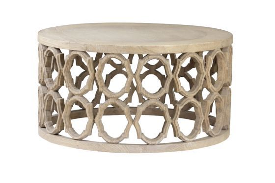 Marrakesh Coffee Table Recycled Elm new house Pinterest Unique