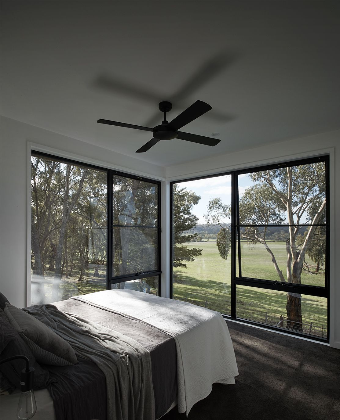 Aluminium Awning Windows Are A Pleasant Addition To The Home
