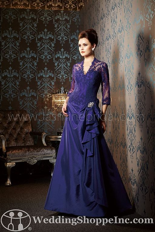 Order a Jade Couture K148057 Mother of the Bride Dresses at The ...