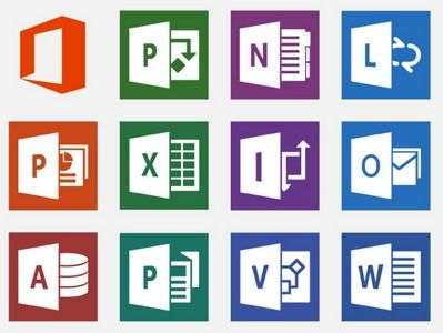 what is the microsoft office suite