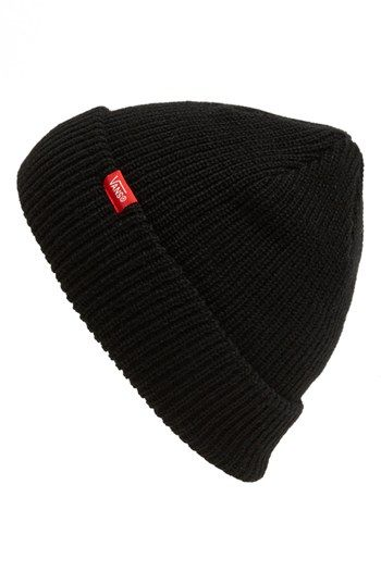 9fda41e1038a8 For the guys  Vans  Core Basics  Beanie