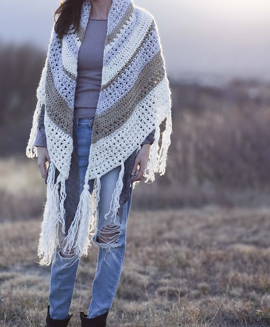 Crochet Patterns Galore Dreamer Wrap Crochet Shawls Pinterest Extraordinary Crochet Patterns Galore