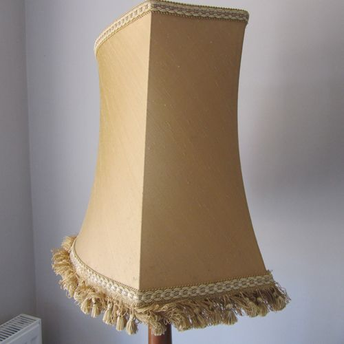 Classic Huge Gold Lampshade Vintage Lampshades Gold Classic