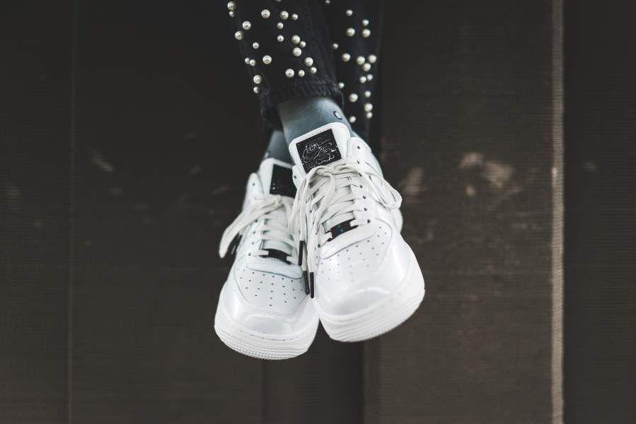 Nike Wmns Primavera Air Force 1 Chica Zapatillas Para La Primavera Wmns De Pinterest Aire ece0ab