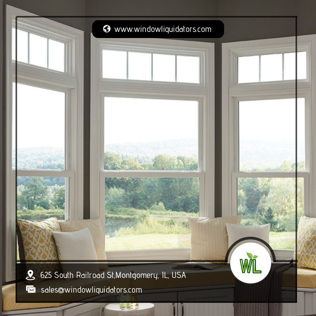 One Good Idea Is To Order Vinyl Windows Online Save More Money There Are Number Of Ers Who Offer With Range