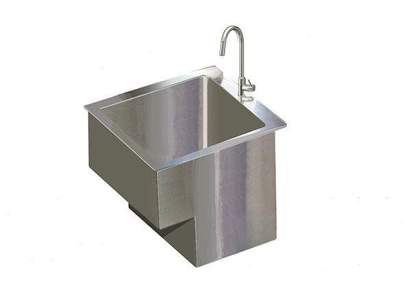 DIY Ofuro Soaking tub for tiny houses Small Ofuro Tub Size ...