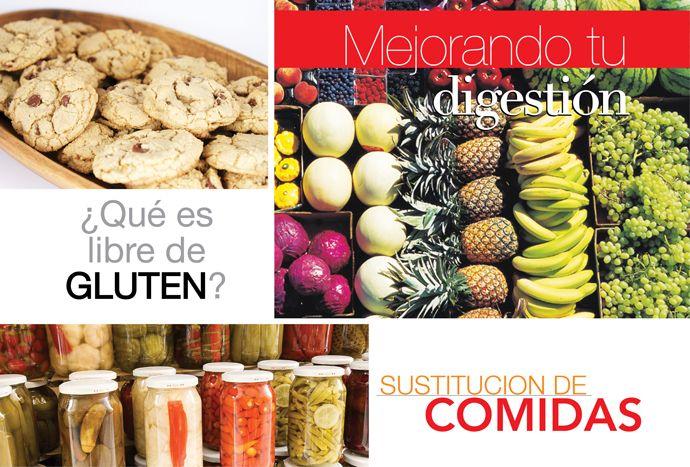 Carla Holmann Nos Aclara Dudas Nutricion Food Breakfast