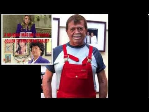 Chabelo se queja de la casa de las lomas #justiciaporchabeloqueledebenun...