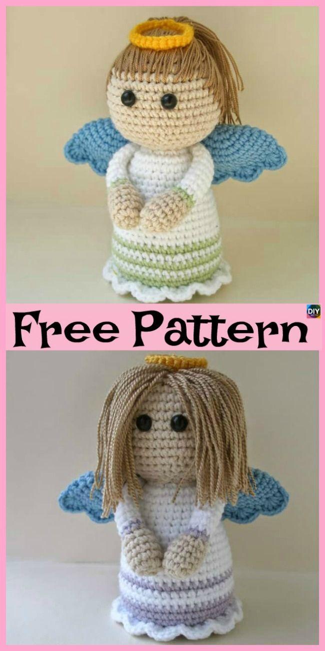 Crochet Spot » Blog Archive » Crochet Pattern: Doll Booties ... | 1300x650