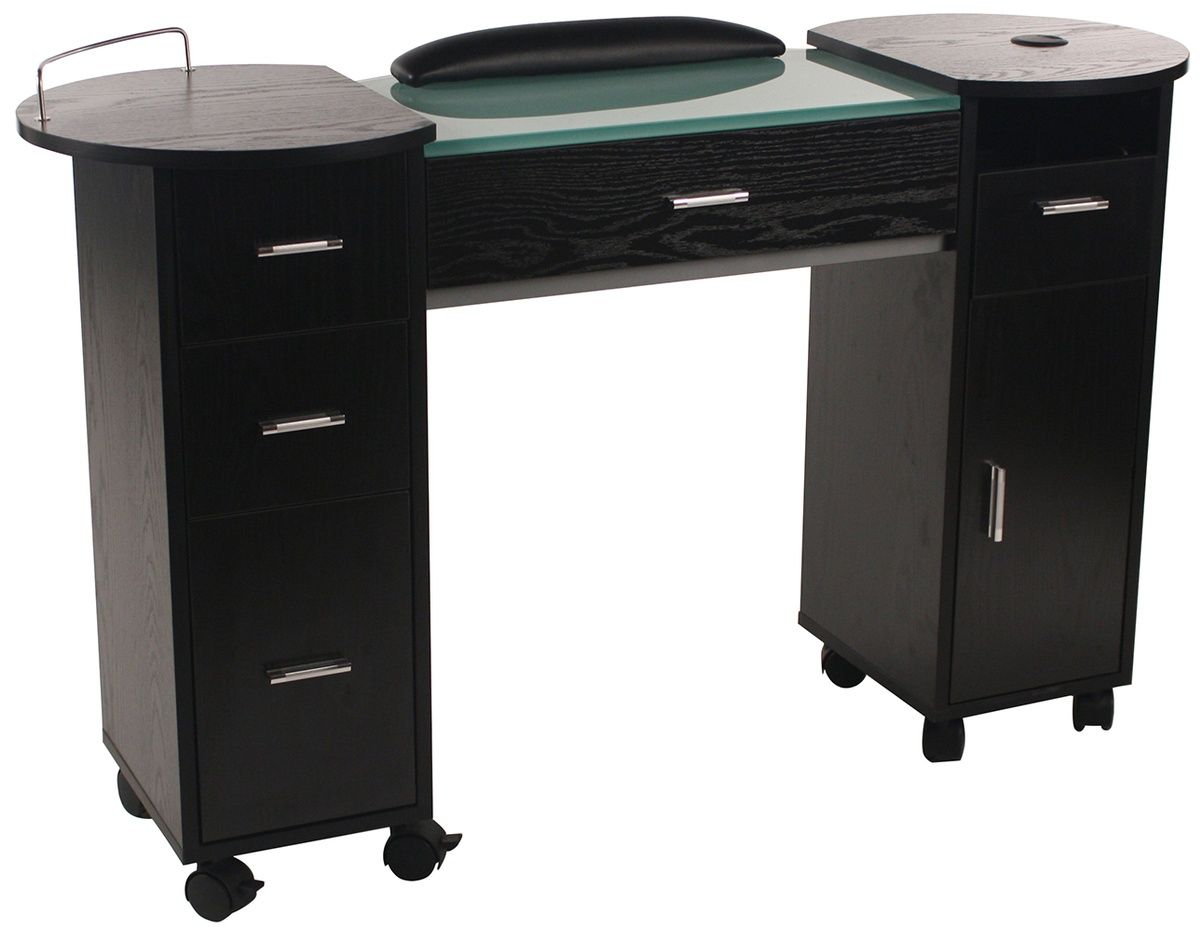 Manicure Table Professional Nail Salon Equipment