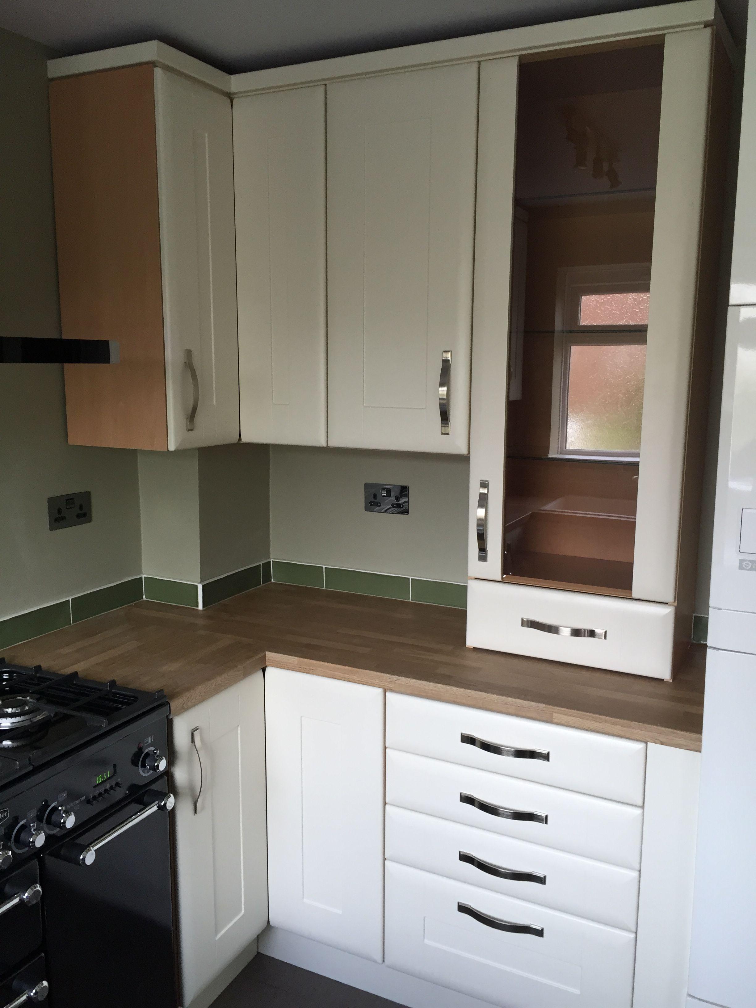 Pin By Prestige Refurbishments Chris On Prestige Kitchens Kitchen Cabinets Kitchen Home Decor
