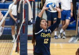 All Articles The Volleyball Voice East Weekly Volleyball News Volleyball The Voice