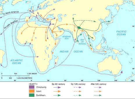 buddhism diffusion map buddhism pinterest buddhism
