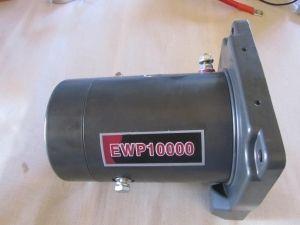 Moottori EWP10,000 12/24V