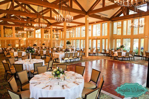 Country Club Of The South Wedding Angels Wedding Wire Venues